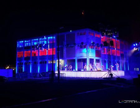 Eelde_Rijksluchtvaartschool_Decor_podium_ledtank_ibc_tank_ledtank_2