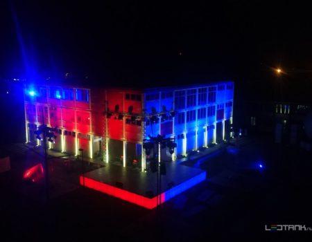 Eelde_Rijksluchtvaartschool_Decor_podium_ledtank_ibc_tank_ledtank_3