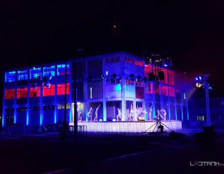Eelde_Rijksluchtvaartschool_Decor_podium_ledtank_ibc_tank_ledtank_4